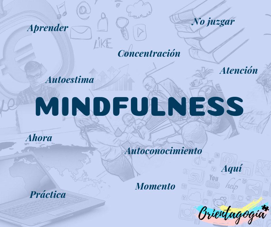 1--MINDFULNESS